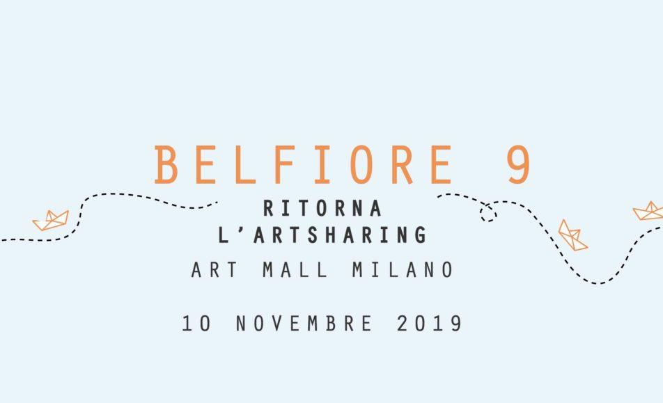 Belfiore 9 | Ritorna l'Art Sharing