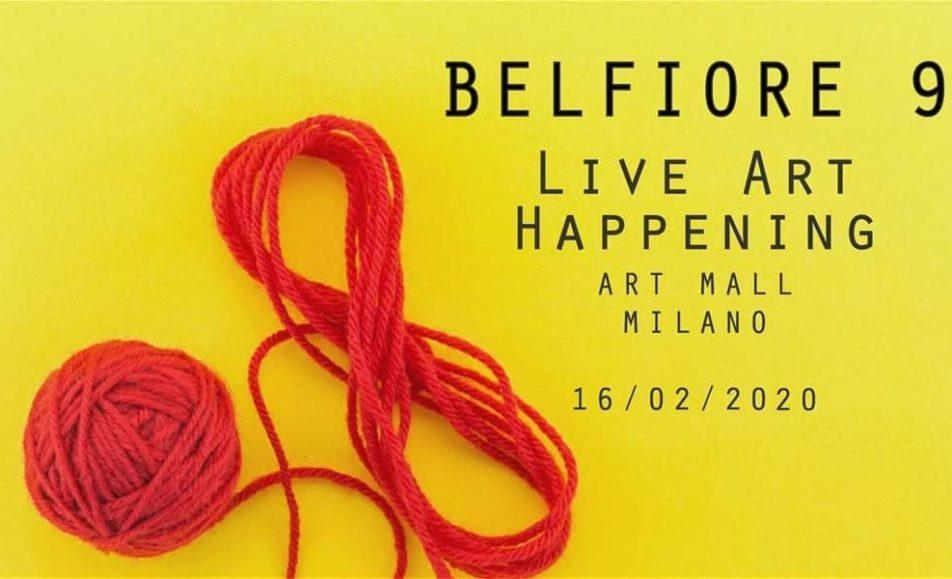 Belfiore 9   Live Art Happening